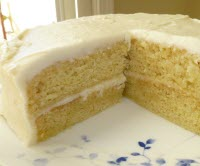 Buttercup Golden Layer Cake - Buttercup